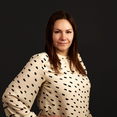 JOHANNA BARNER